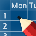 Class Time Table Icon