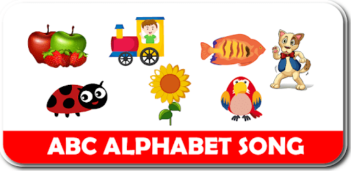 ABC alphabet phonic song- Kids flashcards apk