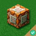 Command block for MCPE Icon