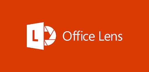 Microsoft Office Lens - PDF Scanner apk