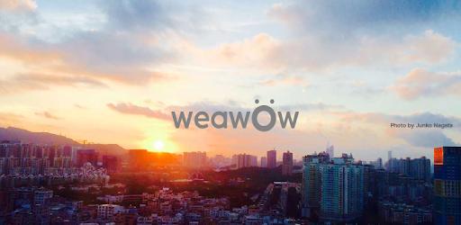 Weather & Widget - Weawow apk