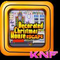 Escape Games - Christmas House Icon