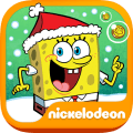 SpongeBob & Friends: Build Nickelodeon's Mega City Icon