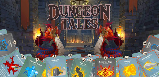 Dungeon Tales - 1.0 apk