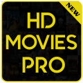 HD Movies Pro Icon