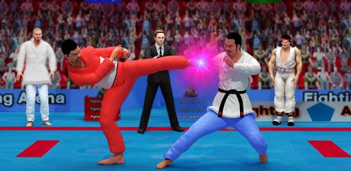 Karate Fighting Games: Kung Fu King Final Fight apk