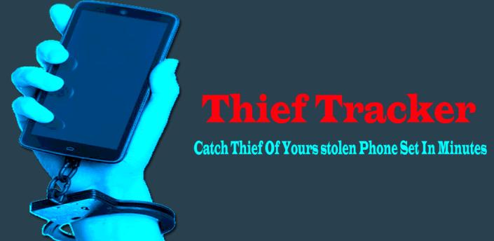 Thief Tracker apk