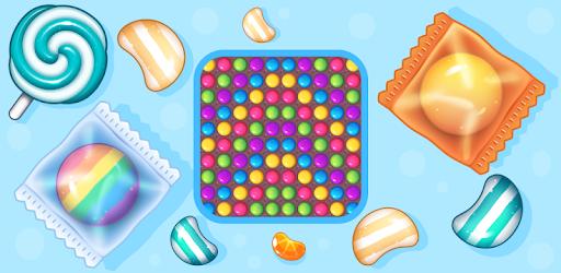 Bubble Crusher : Balls Breaker - Free Games 2021 apk
