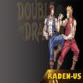 Double Dragon Icon