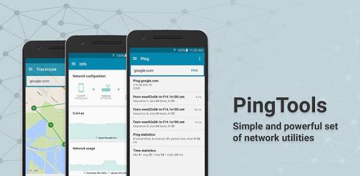 PingTools Pro apk