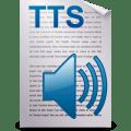 Simple TTS Icon