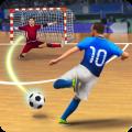 Shoot Goal - Futsal football Icon