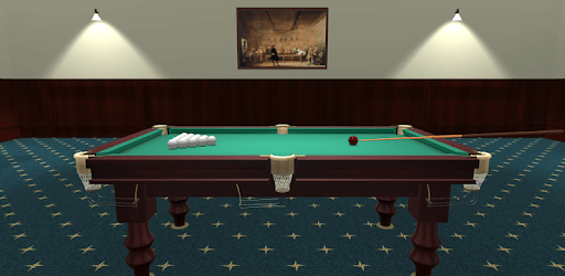 Russian Billiard Pool apk