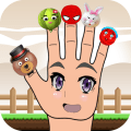 Finger Family Game and Song Icon