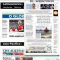 Diarios del Mundo Icon