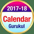 Gurukul Calendar Icon