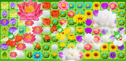 Blossom Garden apk