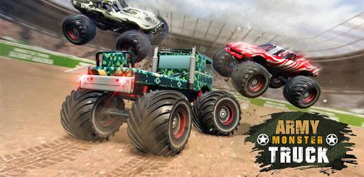 Impossible Monster Demolition Derby Games 2020 apk