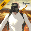 Survival Squad Free Battlegrounds Fire 3D Icon
