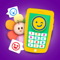 Play Phone for Kids - Fun educational babies toy Icon