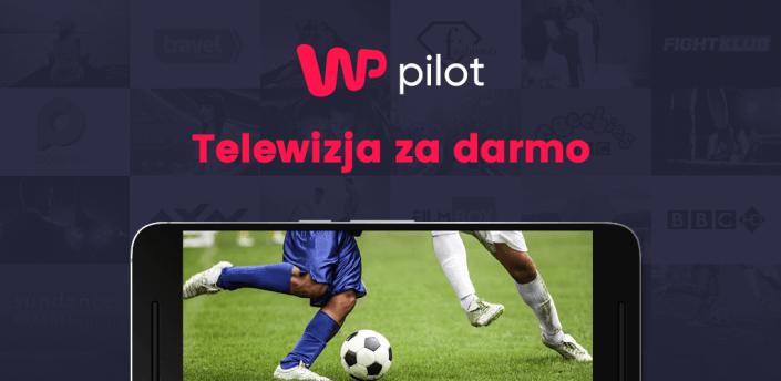 WP Pilot - telewizja internetowa online apk