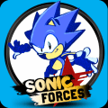Sonic The Hedgehog 2020 Wallpaper Icon