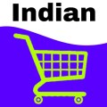 Indian Shopping - Cash on Delivery Icon