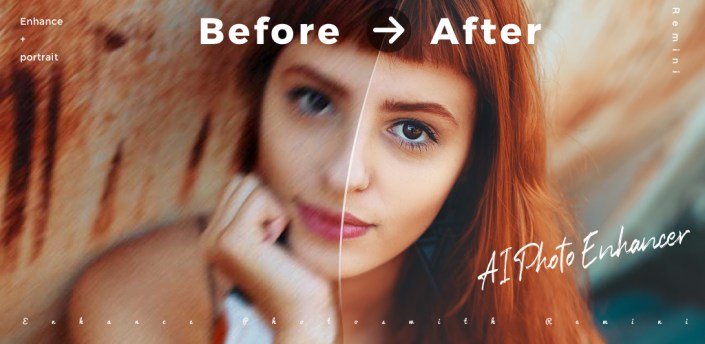 Remini - Photo Enhancer apk