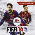 FIFA 14 - Legacy Edition Icon