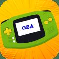 GBA Emulator Icon