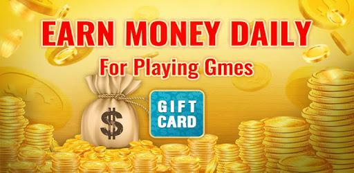 Mistry Box - Make Money & Earn Cash by Games apk