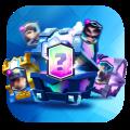 Chest Clash Royale  Simulator Icon
