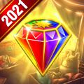 Jewels Match Blast - Match 3 Puzzle Game Icon