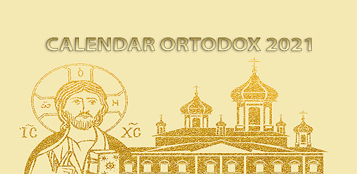 Calendar Ortodox 2021 - Online apk