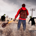 Zombie Hunt : FPS Game Icon