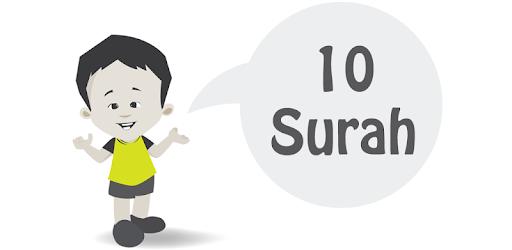Islam for Kids - Surah & Dua apk