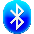 Bluetooth assistant Icon