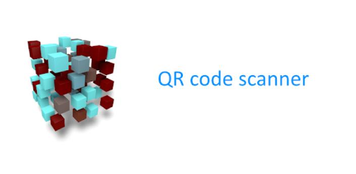 QR scanner apk