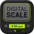 Digital Weight Scale PRO Icon