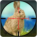 Rabbit Shooting - WildCraft Animal Hit Hunting Icon