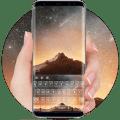 Keypad Theme for Galaxy S8+ Icon