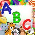 A1 ABC Alphabet Jigsaw Icon