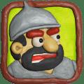 Potato war: Tower defense Icon