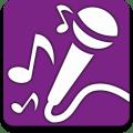 Kakoke - sing karaoke, voice recorder, singing app Icon