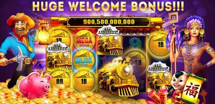 Lucky Time Slots: Vegas Casino 777 Fruit Machines apk