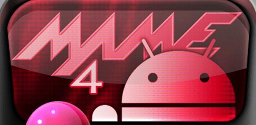 MAME4droid  (0.139u1) apk