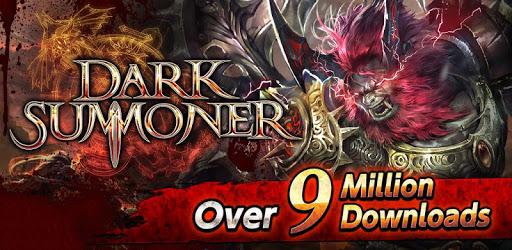 Dark Summoner apk