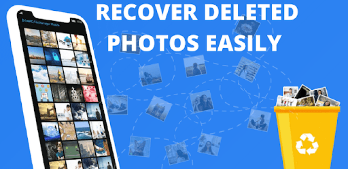 Deleted Photo Recovery App Restore Deleted Photos apk