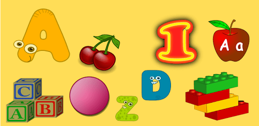 Colors and Shapes for Kids app free Preschool apk