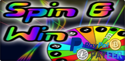 Spin and Win – Earn Real Money apk